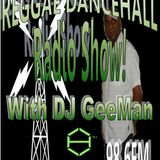 Reggae Dancehall Radio Show 16/10 - Hillz FM