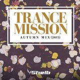 Shelb - Trance Mission Autumn Mix (2015)