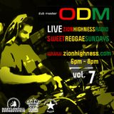 ODM LIVE FROM MIAMI VOL. 7
