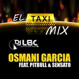EL TAXI MIX - DJ LBC (2015