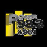 POWERMIXWEEKEND MIX ON POWER 98.3 3/30/19