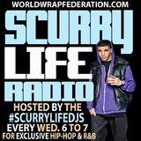 Scurry Life Radio Ep. 186 With ChiefmastaDj