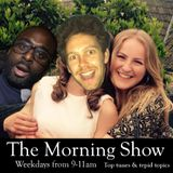 The Morning Show - 08/12/16