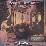 Rocchound - Afterhour Vol.1 - Podcast #Hashtek