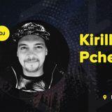 Kirill Pchelin - Открытое Пространство 2018 (Promo)
