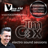Electro Sound Sessions with Tim Cox #56