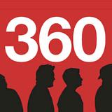 360 In The Studio for Radio To Go