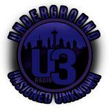 U3 Radio-Underground Music