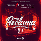 EDGAR beat - Me Reclama Reggaeton Mix