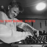 DJ TONY BURNS : ROBYN PART 2