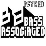 Psyked_bassassociated for catania