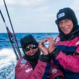 """Volvo Ocean Race """"Team SCA"""" Responds To Sailing Anarchy's Questions About AIS and Tracking"""
