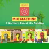 Level 42 - Mix Machine (A Northern Rascal Mixcloud Solution) featuring 42 Classics