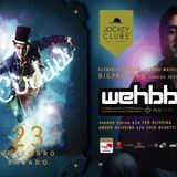 Warm up to BigPacGang @ Cirkus (Jockey Club) w/ Wehbba