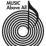Music Above All #1