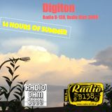 Radio Ohm 3000 presents: 14 Hours of Summer - Digition in the Mix