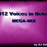 2012 Voices in Detroit MEGA-MIX