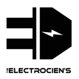 The Electrocien's - Deep House Mixtape Vol. 2 (August 2015)