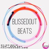 Blissed Out Beats - 1.3.2019