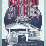Whistles and the Bells - Record Store Day Live from The Groove 2017/04/22