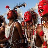Nzech Emmanuel - HOT 96 House Nation