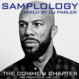Samplology: The Common Chapter