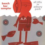 Beach Bar Sampler Mix
