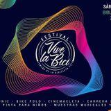(2018.10.22) Rafrobeat   Biblioteca Virgilio Barco // Festival Vive La Bici