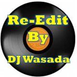 QOHB(DJ Wasada Re-Edit)/ T.Yamashita