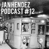 Signatune Records Podcast Episode 12 mixed by Jan Hendez