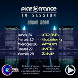 Klubslang - In Session @Cadena Dance & PlayTrance