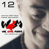 We Like Music Cambrils DEEP Style Radioshow 12