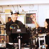 WW Glasgow: Rebecca Vasmant with Aku and DJ Format // 01-10-18
