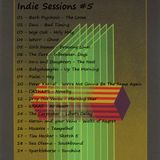 Indie Sessions #5 (20-03-2013)IndieSessionsRadio.blogspot.com