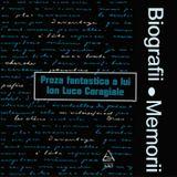Biografii, Memorii: Proza Fantastica A Lui Ion Luca Caragiale (1977)