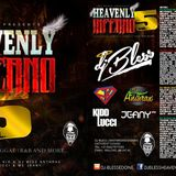 Heavenly Inferno Vol.5 Mixed By DJBless, Suppa Kid & Miss Anthrax (hosted by Mc Jeany & Kidd Lucci)