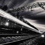 Rail Line Travel