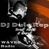 DJ Dule Rep for WAVES RADIO #37