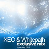 XEO & Whitepath - Exclusive mix (Nov 2010)