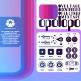 Opolopo - Voltage Controlled Feelings Mixtape