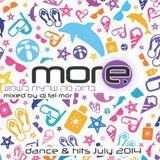 Rather Dance! | more | DJ Tal Mor | Summer 2014