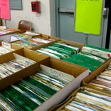 The Parka Avenue Podcast - Episode 2 - The Search for Rare Soul 45s in Allentown, PA - Day 2