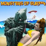 Monsters Of Surf * 4