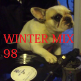 Winter Mix 98 - Podcast 21 (November 2016)
