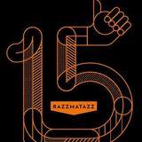 15 AÑOS DE RAZZ by AMABLE