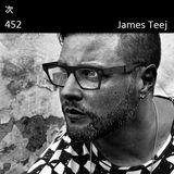 Tsugi Podcast 452 : James Teej