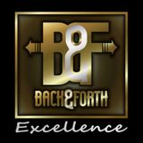 DJ BARNEY B PROMO MIX FOR BACK & FORTH EXCELLENCE EVENT LIVE MIX