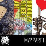 SPECIAL - VANTAGEPOINT MVP PART 1