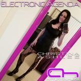 Christina Ashlee - Electronic Agenda 052 (Afterhours.FM)