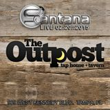 Friday Night Live at The Outpost, Tampa (02-20-2015)